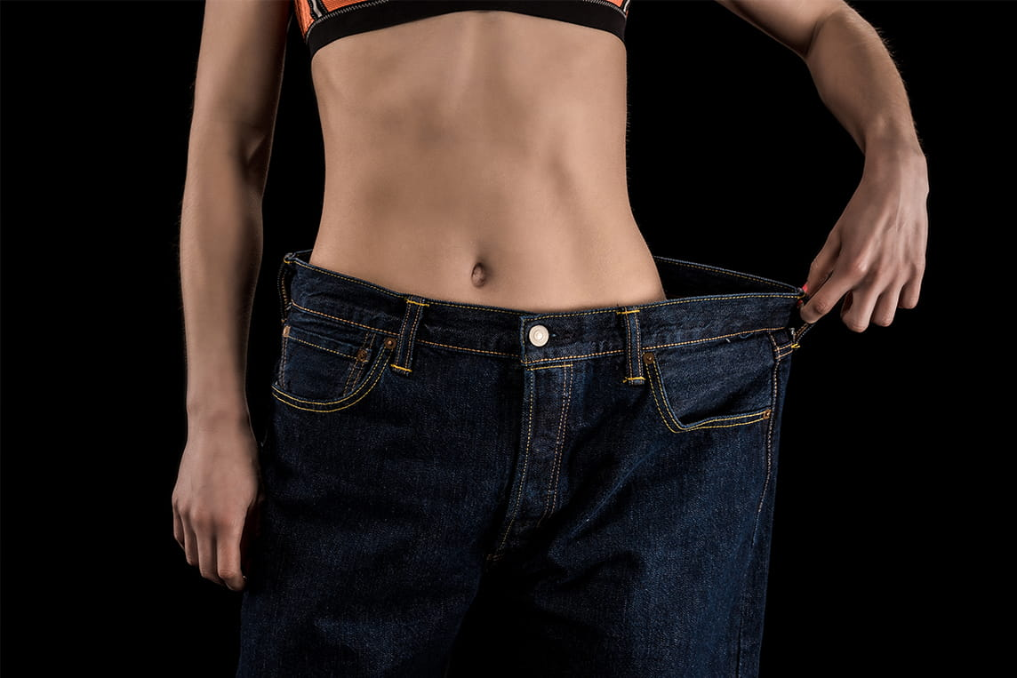 Anti-Cellulite-Treatment