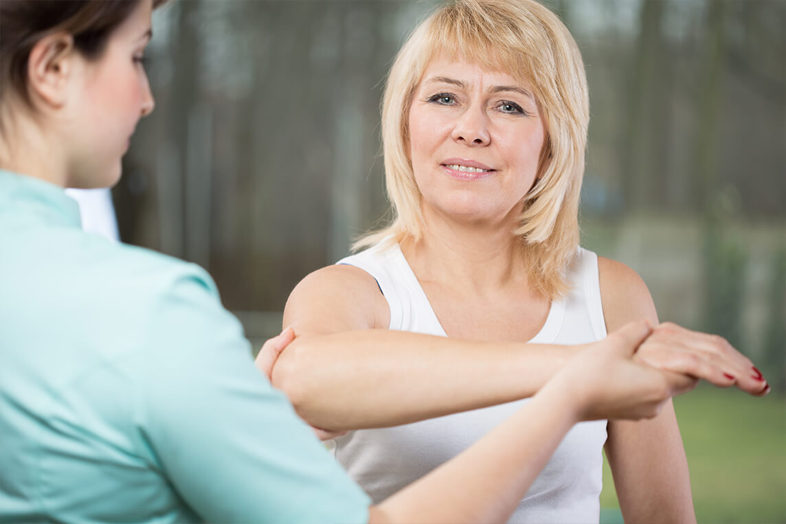 Musculoskeletal-rehabilitation