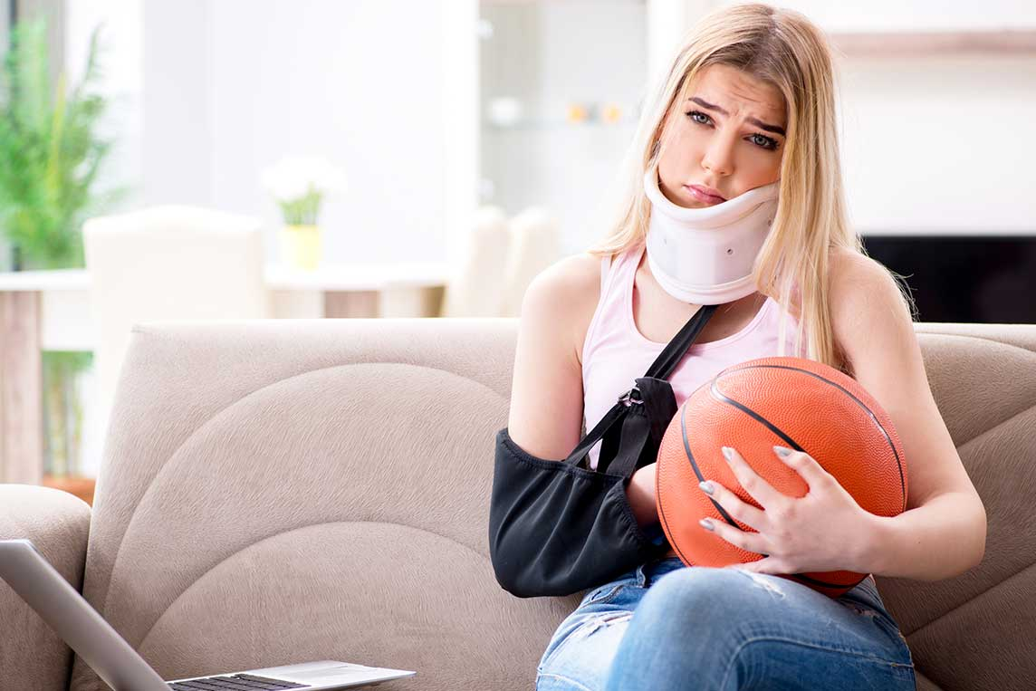 Sport-injury-rehabilitation